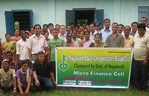 NStCB Adopt Singrijan Village